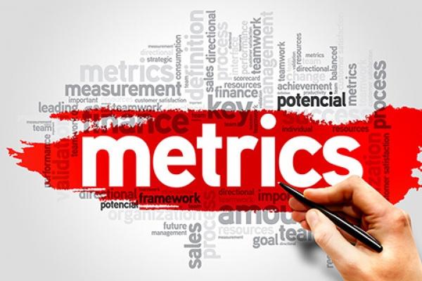 Metricas y analitica web