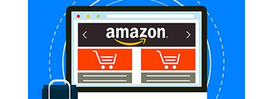Control y presencia en Amazon
