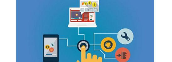 Implementación proceso ventas en Internet