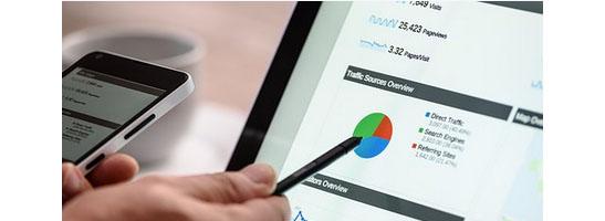 Análisis de situación y optimización web